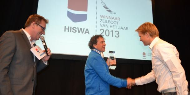 HISWA van start met Zeilboot van het Jaar Award