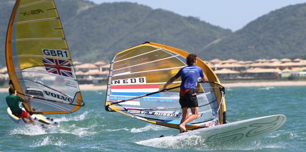 Van Rijsselberge zoekt perfectie op WK surfen
