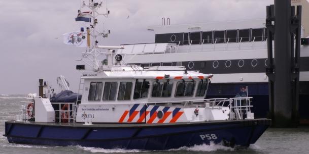 Zoektocht naar vermiste zeiler Lauwersmeer hervat