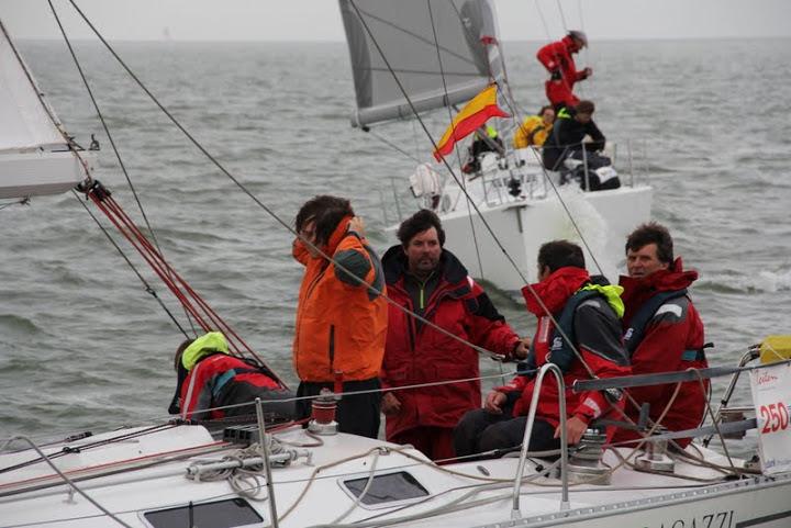Nieuwe elementen YSY Ronde om Noord-Holland