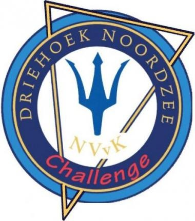 Driehoek Noordzee Challenge
