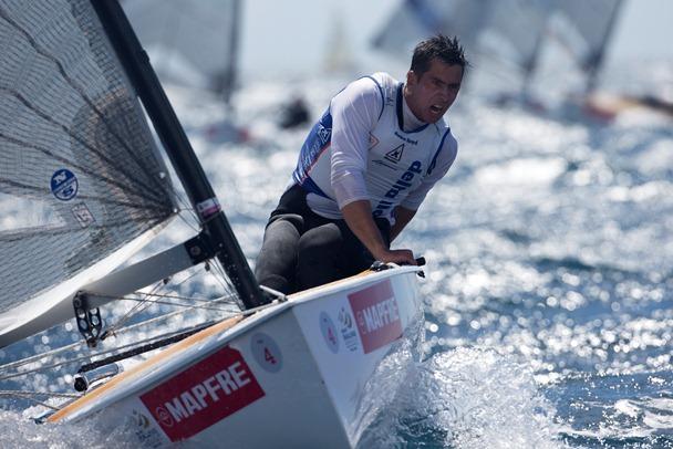 Pieter-Jan Postma start aan EK Duitsland