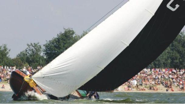 Vakantie Special: Zeilen op het IJsselmeer