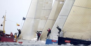 Delta Lloyd North Sea Regatta