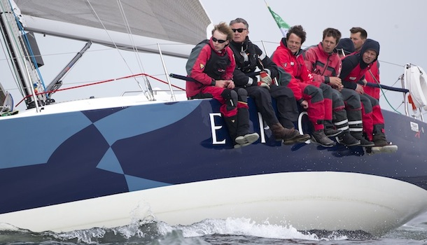 North Sea Regatta gaat van start