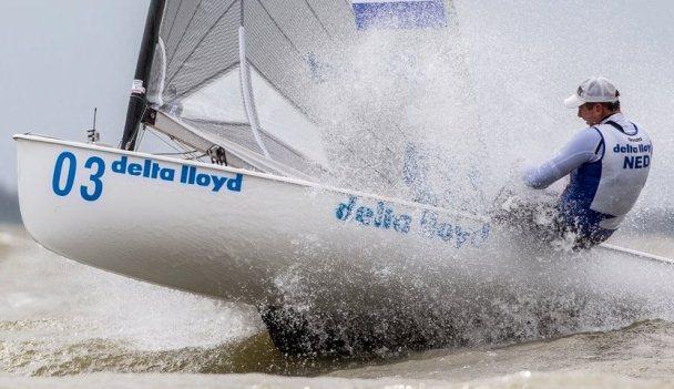 Pieter-Jan Postma wint drie races