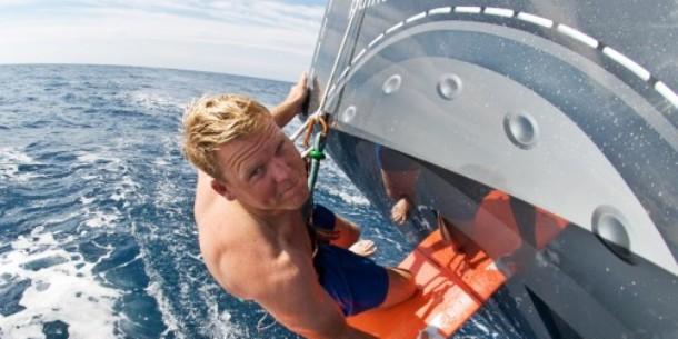 Volvo Ocean Race lanceert jubileumfotocompetitie