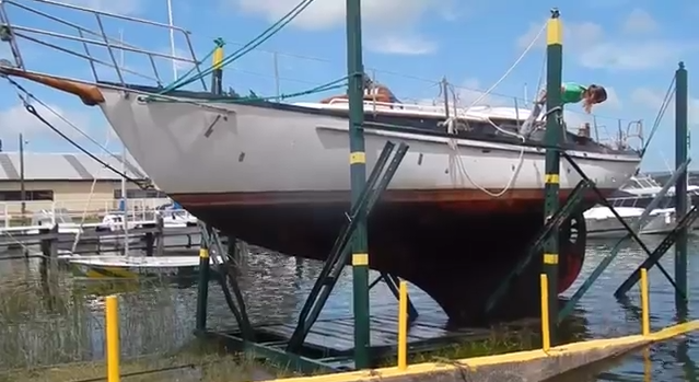 Video: van land naar zee