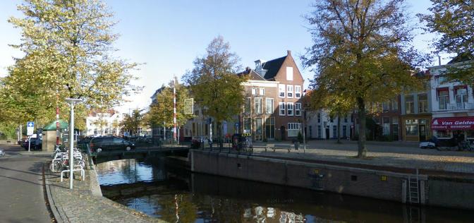 Hinder Staande Mastroute Groningen beperkt