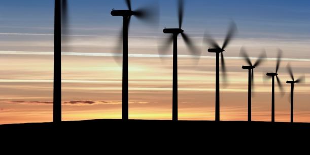 De puzzel van 6000MW windenergie op land