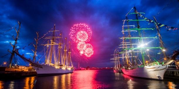 Sail en Marinedagen Den Helder geslaagd
