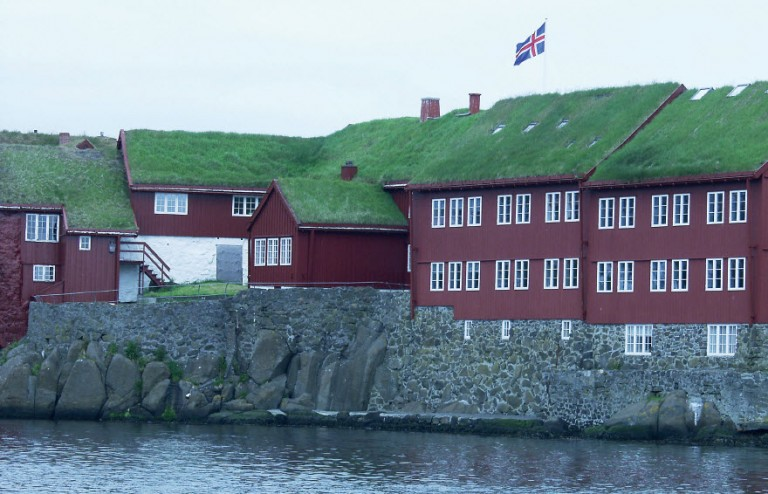 Folkloristisch Faeröer