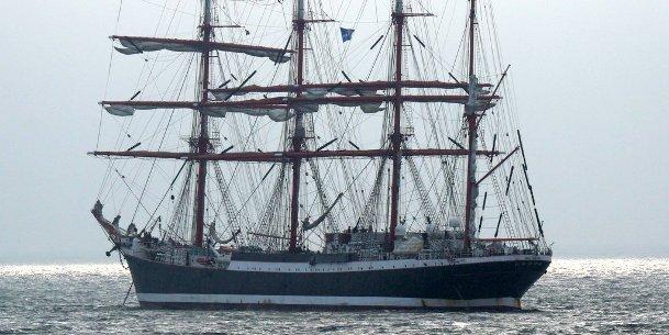Sail Den Helder van start