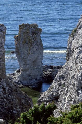 Parels aan de Oostzee