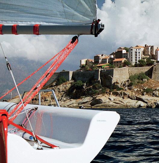 Rondje Corsica (2)