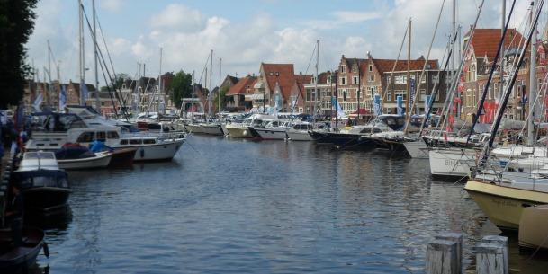 Gebruikte-botenbeurs Hoorn viert jubileum