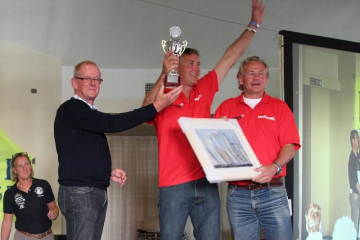 14 + 15 juni: YSY Ronde om Noord Holland