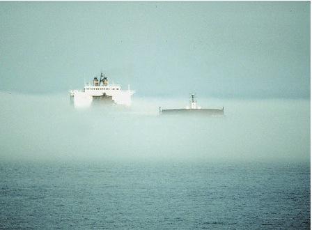 Mist – Oriënteren
