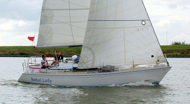 Het verhaal achter de bootnaam (video)