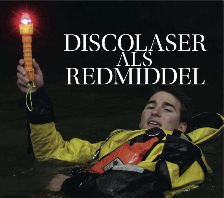 Praktijktest odeoflare – Discolaser als redmiddel