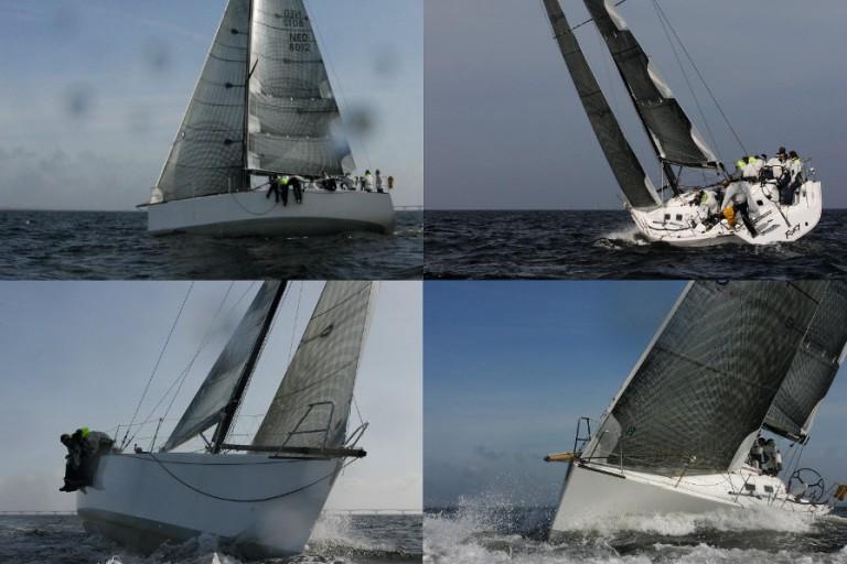 Fotograferen aan boord
