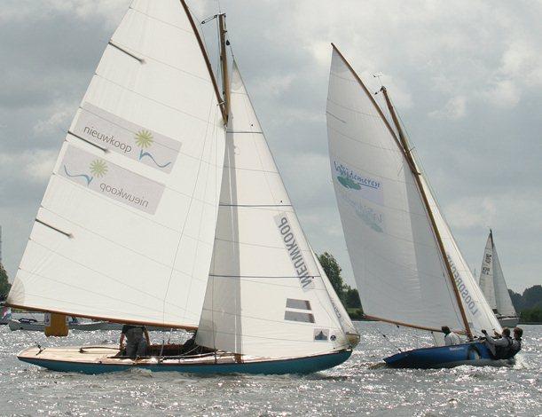 Vlootschouw start Nationaal Regenboog Evenement (video)