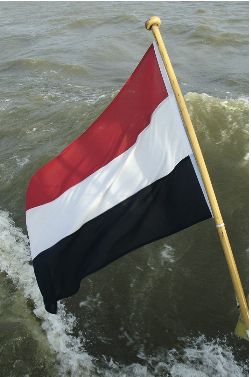 Kleuren van de vlag