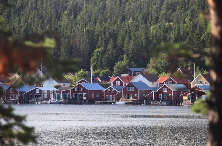 Scandinavische Pareltjes – zeilen in de Botnische Golf