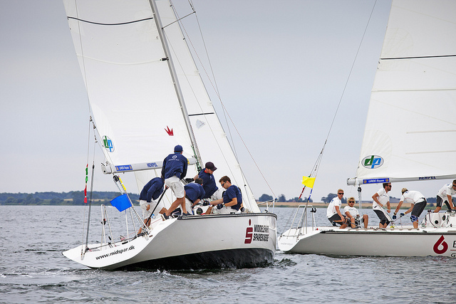De ISAF Nations Cup finale Livestream