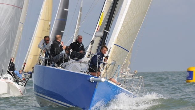 Gaastra Breskens Sailing Weekend