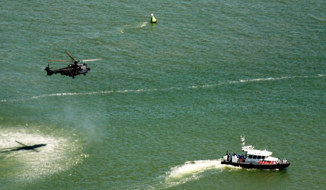 Politie zoekt getuigen ongeval Grevelingenmeer