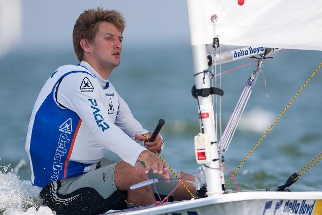Open Dutch Championships van start (video)
