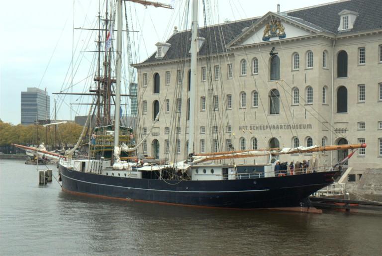 Algemeen directeur Scheepvaartmuseum stapt op
