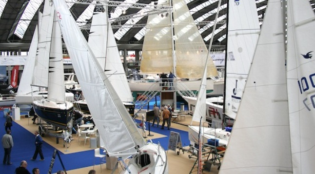 Genomineerden Hiswa Zeilboot van het jaar 2014