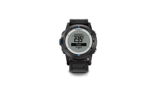 Maak kans op een Garmin quatix horloge