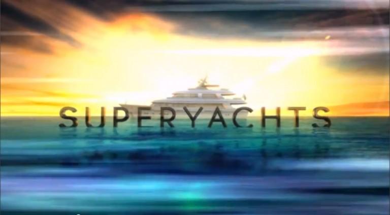 Neerlands superjachtwerven op Discovery Channel