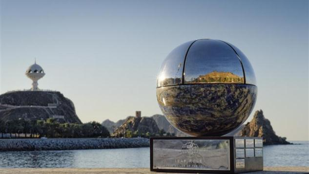ISAF Rolex World Sailor of the Year Awards zijn uitgereikt