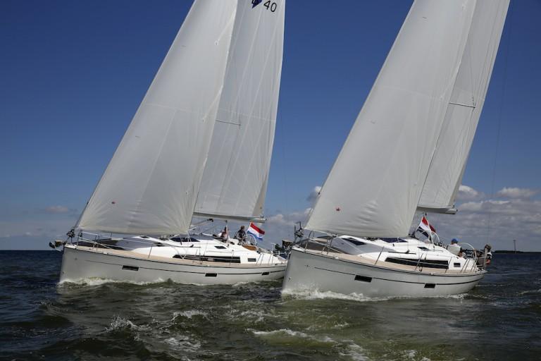 Bavaria Yachtbau is failliet