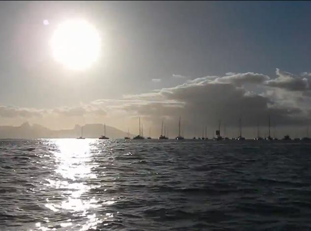 Video Duende: Het eiland van de liefde