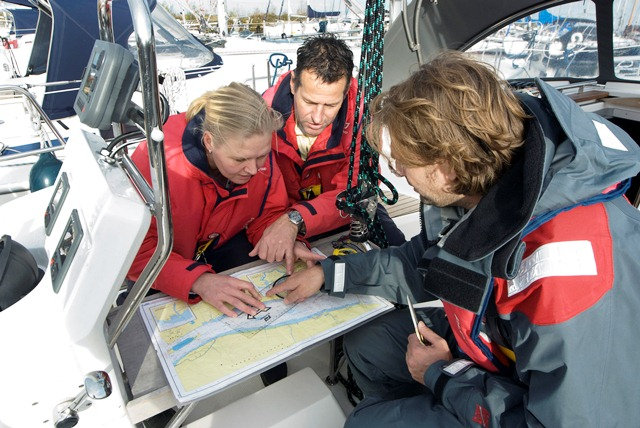 Open dagen Tip Top Sailing
