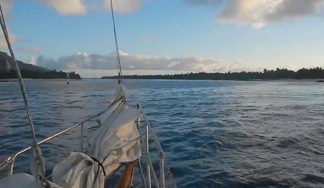 Video Duende: Vele wegen leiden naar Tonga