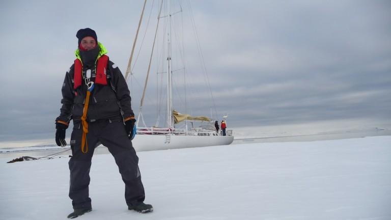 Spitsbergen – Missie geslaagd euforie afwezig