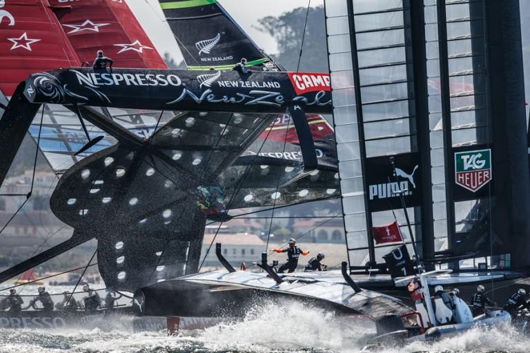 Winnaar Mirabaud Yacht Racing Image 2013
