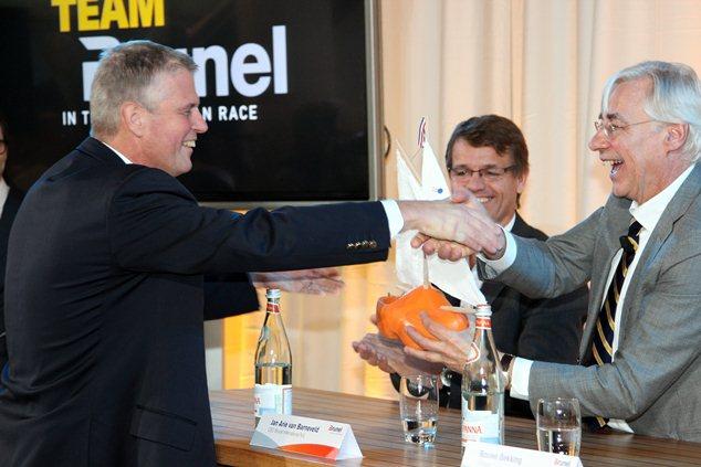 Mooie dag voor Nederlandse zeilsport (video)
