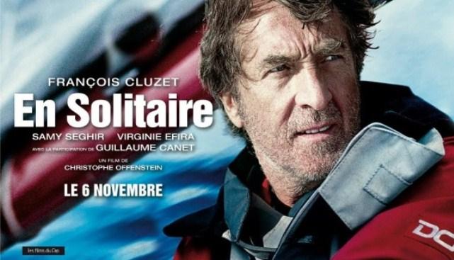 Zeilfilm 'En Solitaire' met Nederlandse ondertiteling