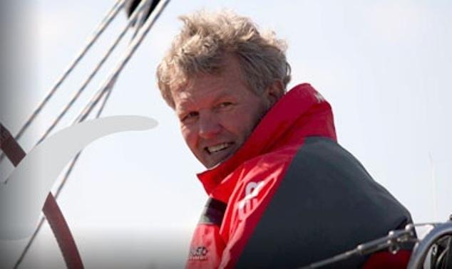 Roy Heiner blij met Nederlandse VOR-deelname