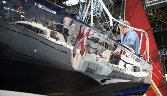 Impressie Boot Düsseldorf 2014 (video)