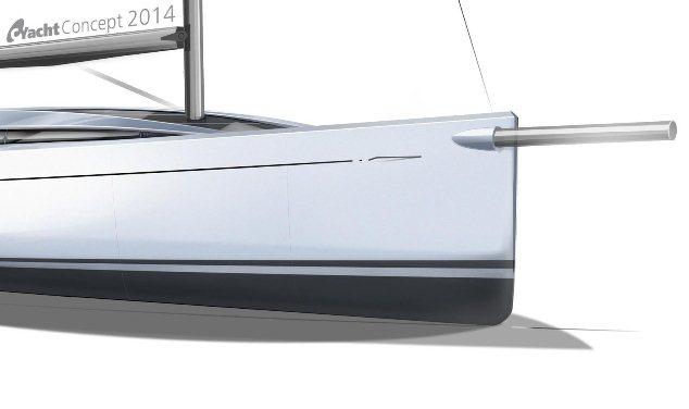 Ideale zeiljacht van C-Yacht