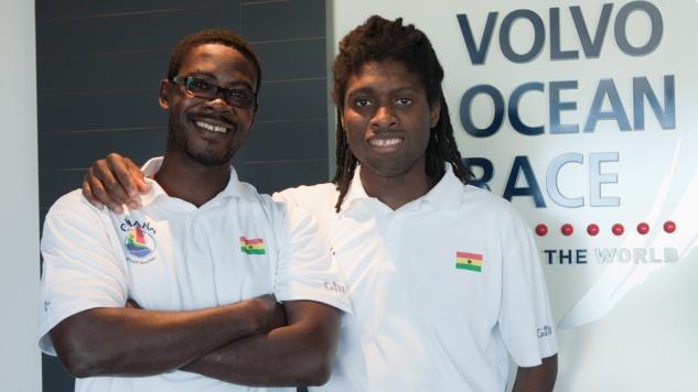 Ghana Ocean Racing Team