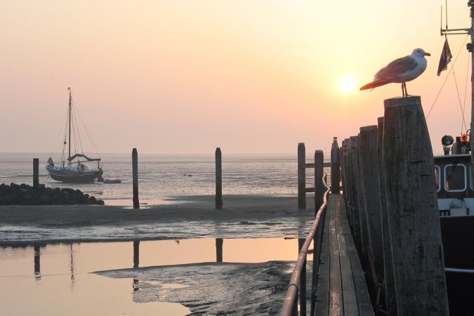 Actieplan Vaarrecreatie Waddenzee opgesteld